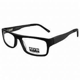 Óculos NYS Optical 61-5206 Preto
