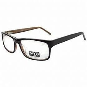 Optical 5205-02 Preto-Marrom