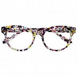 Optical Fashion 5273-02 Craquele-Lilás
